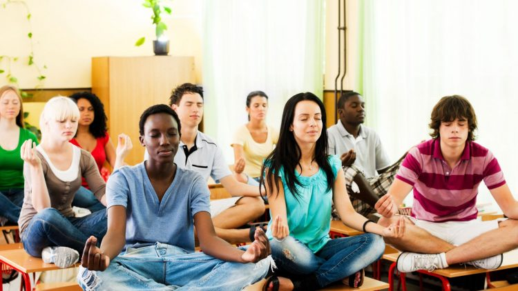 meditation-for-teens