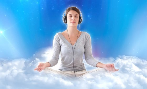 The most recommended music for meditation and yoga