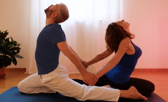 Everything about Tantra Yoga