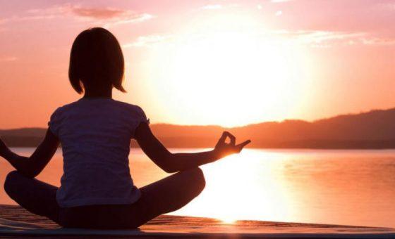 Meditation and Children