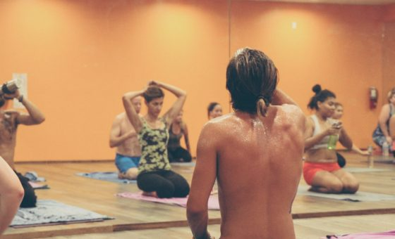 What is Hot Yoga ?